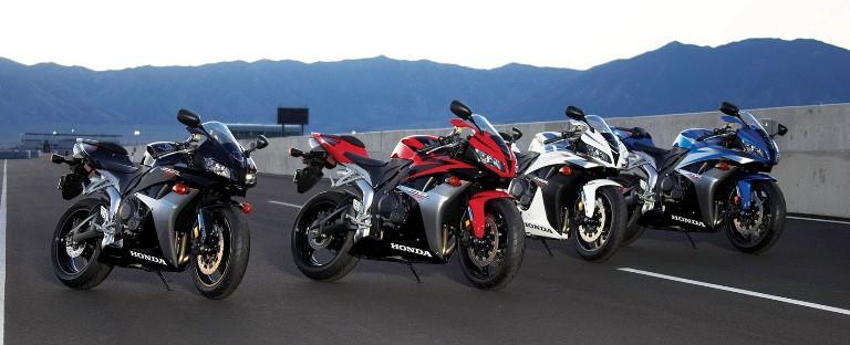 выкуп и оценка мотоциклов
