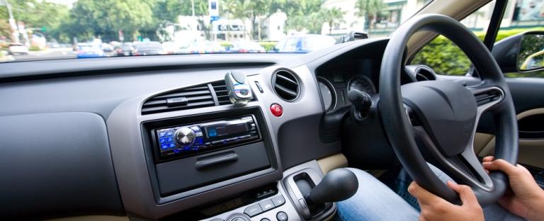 Выкуп и оценка авто с правым рулем
