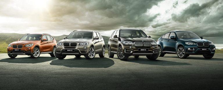 Выкуп и оценка BMW в Москве