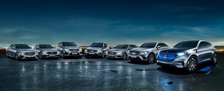 Выкуп и оценка Mercedes-Benz в Москве
