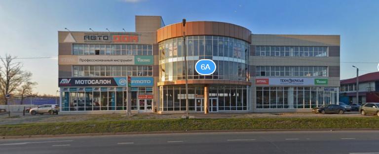 Карпрайс в Владимире