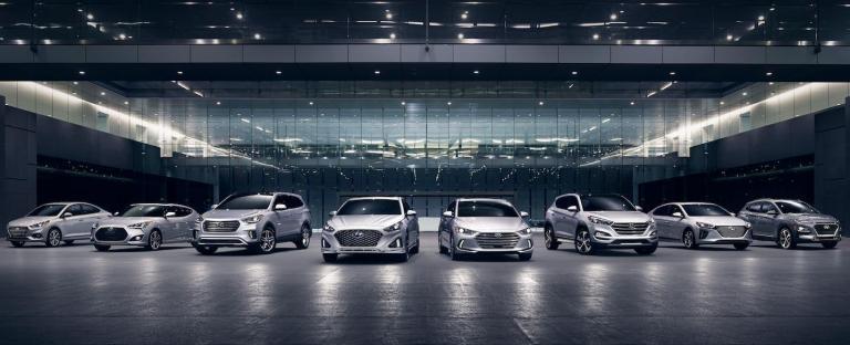 Выкуп и оценка Hyundai в Москве