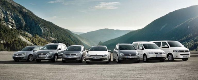 Выкуп и оценка Volkswagen в Москве